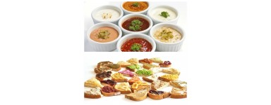 Condiments And Spreads
