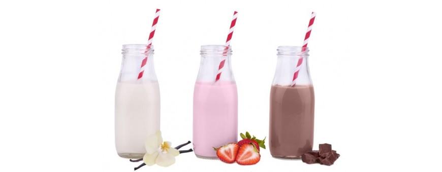 Liquidized Milk