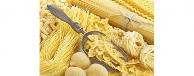 Packaged Foods, Pasta And Noodles