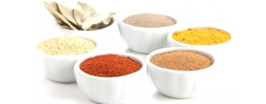 Seasoning And Mixed Spices