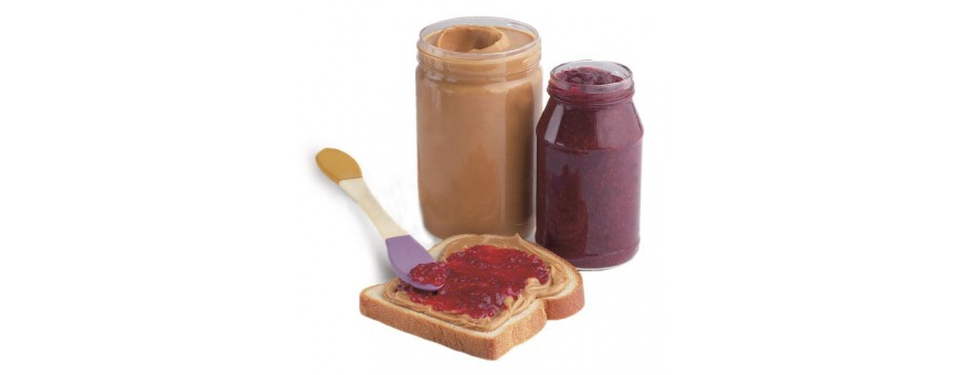 Jams, Jellies And Spreads